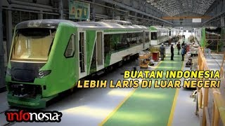 Video GA NYANGKA! 5 Kendaraan Buatan Indonesia Yang Laris Di Luar Negeri MP3, 3GP, MP4, WEBM, AVI, FLV Januari 2019