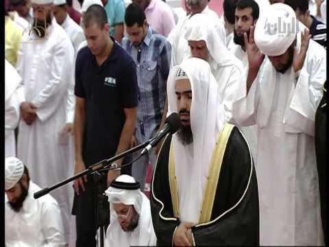 صلاة القيام بجامع الإمام محمد بن عبدالوهاب 2