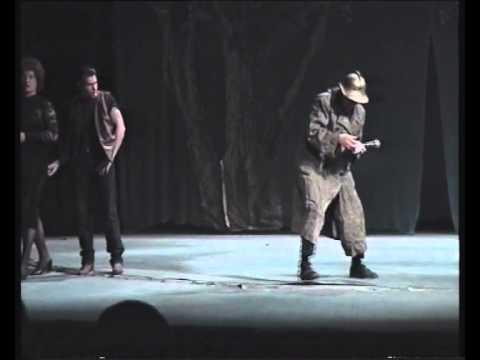 Спектакль 1998 год