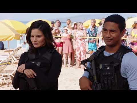 Hawaii Five-0 / Magnum PI - Crossover Episode Sneak Peek Clip 2