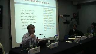 Conferencia En El Marco Del Seminario Permanente Centro Histórico De La Ciudad De México