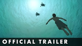 Nonton The Red Turtle   Official Trailer   In Cinemas May 26th Film Subtitle Indonesia Streaming Movie Download