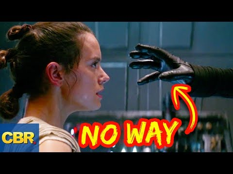 10 Reasons Star Wars Is Darker Than You Thought