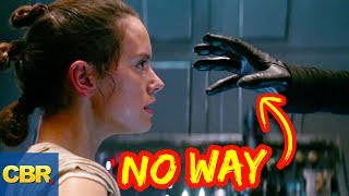 Video 10 Reasons Star Wars Is Darker Than You Thought MP3, 3GP, MP4, WEBM, AVI, FLV Januari 2018