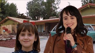 Mara Wilson -  Life After Matilda