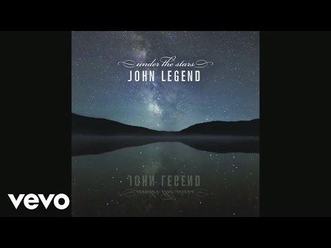 John Legend - Under The Stars - Chords Lyrics How To Play Guitar ...
