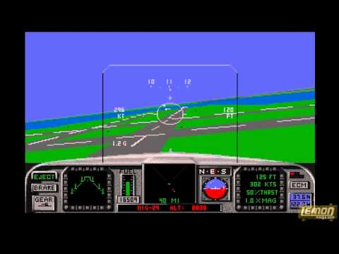 f18 interceptor amiga adf