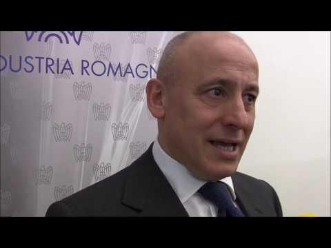 Presentazione dei dati congiunturali di Rimini - marzo 2017