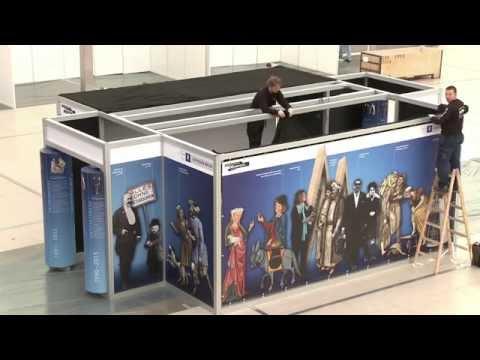 Leipziger Messe gewinnt internationalen Tourismuspreis