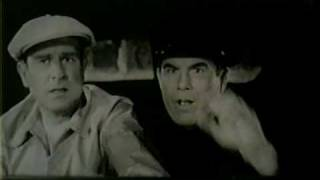 Abbott & Costello MIDGET CAR MANIACS