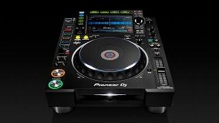 Review: Pioneer DJ CDJ-2000NXS2