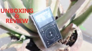 FiiO X1 - II 2nd Gen Portable Music Player Unboxing and Review  HOWISIT - This could be the best portable music player with bluetooth 4.0 support . to know more watch this video . buy here : http://amzn.to/2p7rqFIYou can follow me and stay updated here :)Other Playlist :HOW TO : https://goo.gl/Waa7FpUNBOXING : https://goo.gl/eCDiY9REVIEWS : https://goo.gl/i16o76COMPARISON : https://goo.gl/aaR9LmCAMERA REVIEW : https://goo.gl/DGWQN5Virtual Reality : https://goo.gl/5mjDCdSmartphone Tips : https://goo.gl/EVqIYJGiveaway :  https://goo.gl/GFKXDm----------------------------------------------------------------------------------------------------Subscribe :  https://www.youtube.com/c/howisitin----------------------------------------------------------------------------------------------------Facebook: https://www.facebook.com/howisit.in ,Twitter: https://www.twitter.com/howisitin , Google plus: https://plus.google.com/+howisitin,InstaGram : https://www.instagram.com/howisitin/