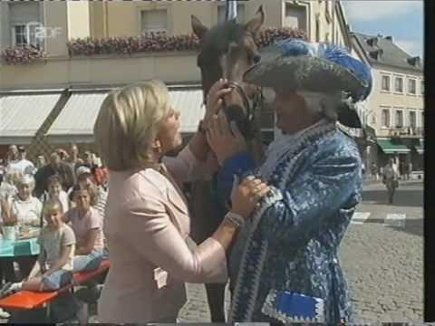 Dorthe Kollo: Sind Sie der Graf von Luxemburg (2003)