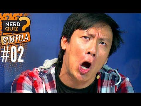 Nerd Quiz 4.0   Viet gegen Gunnar gegen Ilyass   Staffel 4
