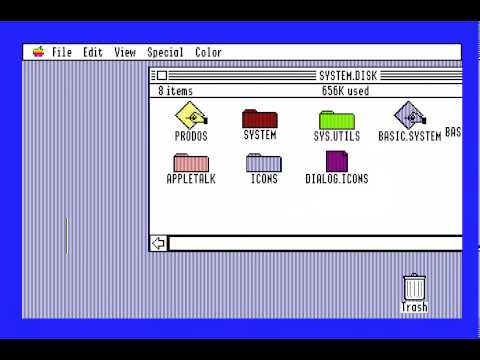 Apple GS/OS System Software 3.1 for Apple IIGS