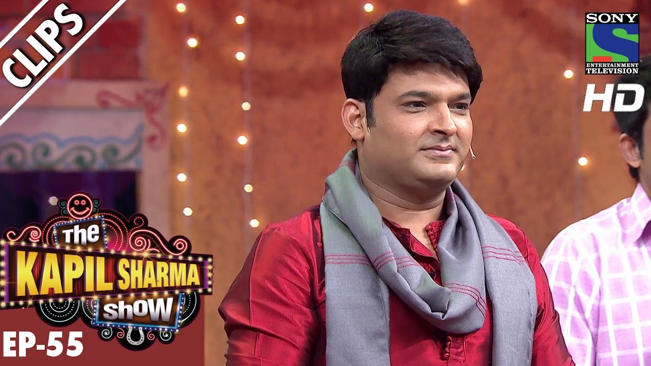 Diwali Pe Logon Ka Active Hona -The Kapil Sharma Show-Ep.55-29th Oct 2016