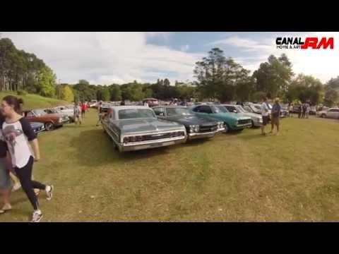 8º Encontro de V8 de Garibaldi - Carros Expostos [HP V8]