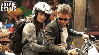 The Bourne Legacy  2012    Behind The Scenes Of Action Movie