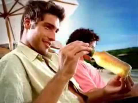 Beer Commercial (Reklama e Ciljetes)