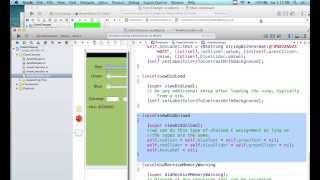 Fall 13-1 Objective-C - Lecture 10