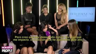 Video Alyson Eckmann entrevista a Fifth Harmony MP3, 3GP, MP4, WEBM, AVI, FLV Juli 2018