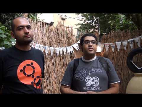 السبت الأخضر ببيت الرصيف - ubuntu