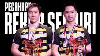 Video Juara Hongkong Open 2018, Kevin/Marcus Pecahkan Rekornya Sendiri MP3, 3GP, MP4, WEBM, AVI, FLV November 2018