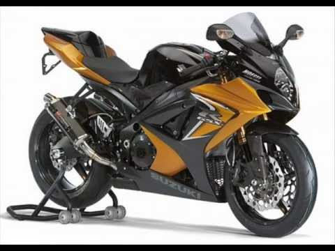Top 10 Fastest Super Bikes of 2012