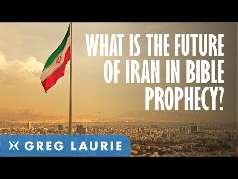 What is the Future of Iran in Bible Prophecy?