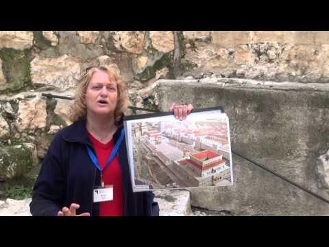 מגדל דוד – מגדל דיגיטל פלוס סיור בחפיר ובקישלה