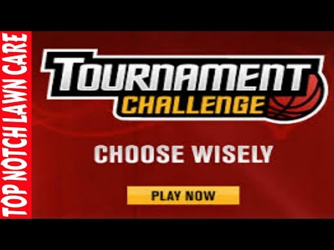 ESPN Tournament Challenge NCAAB MARCH MADNESS
