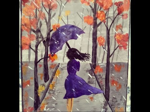 Baarish - The rains of Monsoon | Poetry