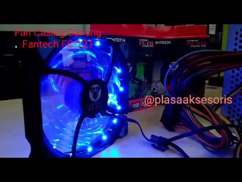 Fan Casing Fantech Gaming FC-121