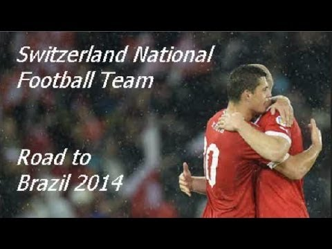 It's Game Time For Switzerland