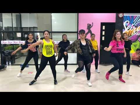 TICK TOCK - Clean bandit | zumba | Dance | pop