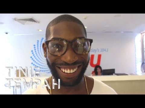 Tinie Tempah | Disturbing London TV: #DisturbingSydney