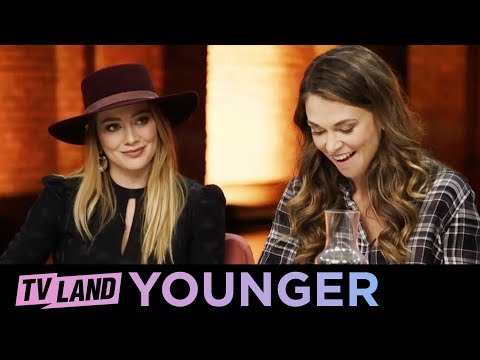 First Look | Younger (Season 5) | Paramount Network