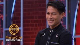 Video MASTERCHEF INDONESIA - Aduh Gemes Banget Liat Tingkah Chef Juna | Best Moment | 19 Mei 2019 MP3, 3GP, MP4, WEBM, AVI, FLV Mei 2019