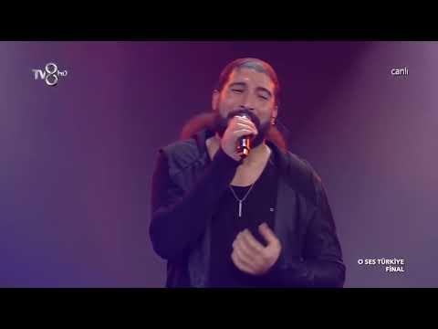 (O Ses Türkiye) Ferhat Üngür Final Şarkısı