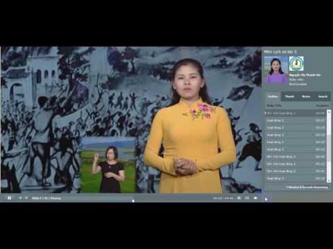 Xô Viết-Nghệ Tĩnh (Lịch sử lớp 5)