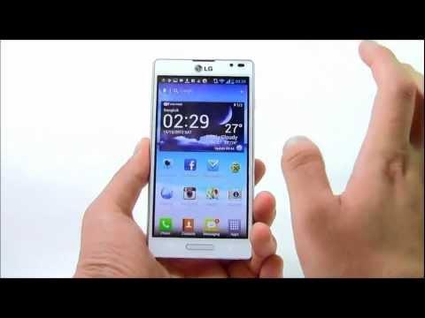 [ Review ] : LG Optimus L9 (พากย์ไทย)