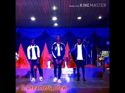 You no dey use me play /Ema ft. Osinachi Nwachukwu/ D_Dreamers dance crew/ The power of focus.