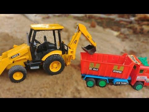 Video Jcb Working videos for kids | dump truck for kids | Toys Trucks For Kids download in MP3, 3GP, MP4, WEBM, AVI, FLV January 2017