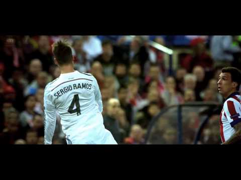 Real Madrid vs Atletico Madrid 1 0 22 04 2015   Promo   HD