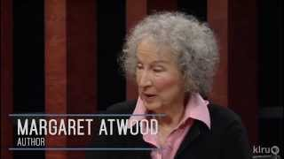 Margaret Atwood on The Handmaid's Tale