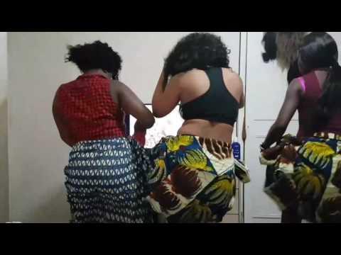 Ijaw dance
