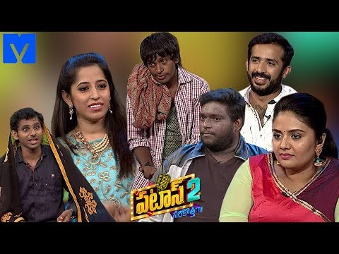 Patas 2 – Pataas Latest Promo – 18th April 2019 – Anchor Ravi, Sreemukhi