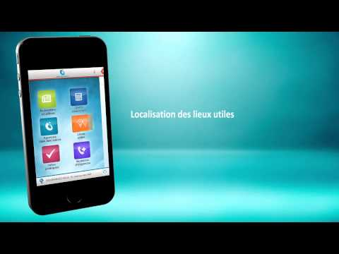 RMA Watanya. Tutoriel de l'application mobile