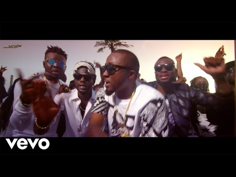 Chopstix - Stinking Shit (Official Video) ft. Yung L, Endia, Ice Prince