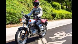7. 2015 Suzuki TU250X Review